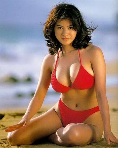 Yuko Aoki 40