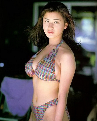 Yuko Aoki 41