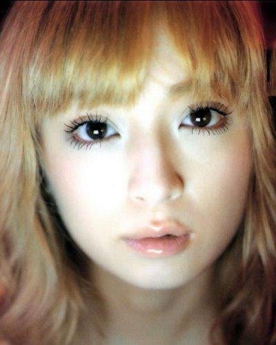 Ayumi Hamasaki 1