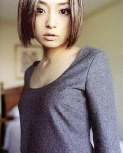 Ayumi Hamasaki 5