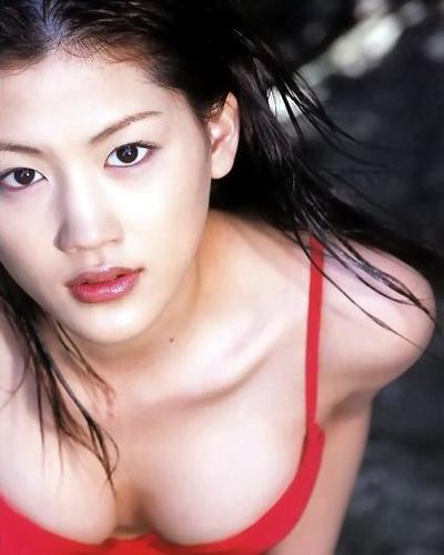 Haruka Ayase 3