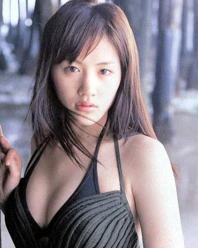Haruka Ayase 28
