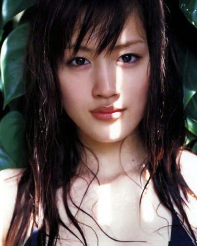 Haruka Ayase 10