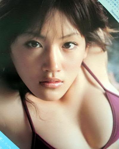 Haruka Ayase 12