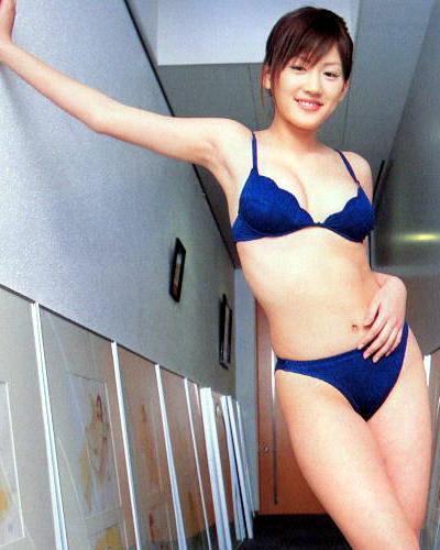 Haruka Ayase 17