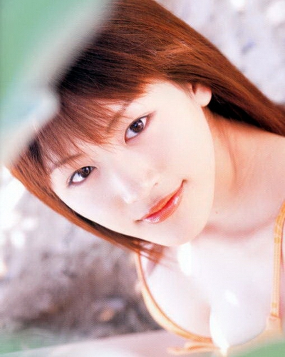 Haruka Ayase 34