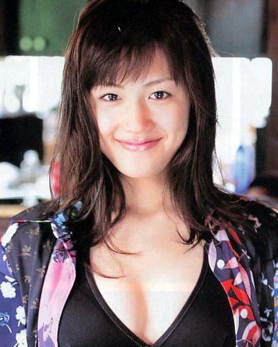 Haruka Ayase 35