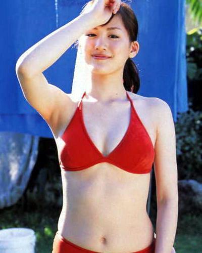 Haruka Ayase 36