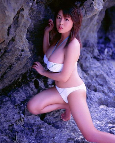 Ourei Harada 15