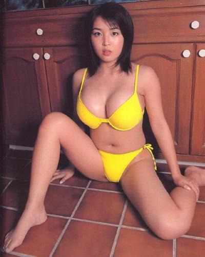 Ourei Harada 39