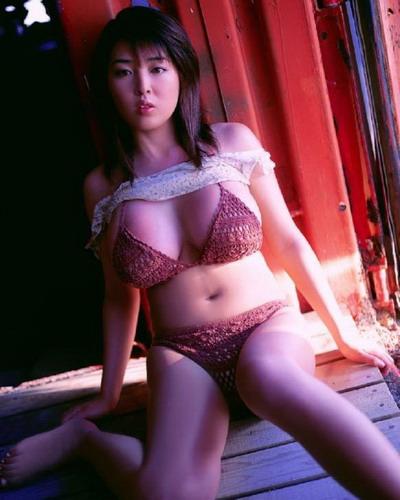 Ourei Harada 22