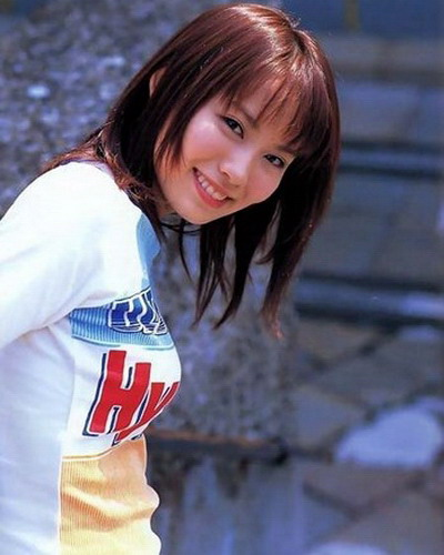 Yui Ichikawa 13
