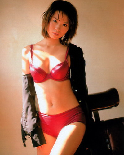 Yui Ichikawa 17