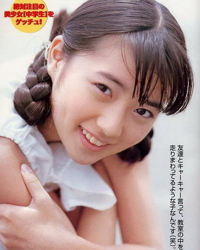 Miku Ishida 15