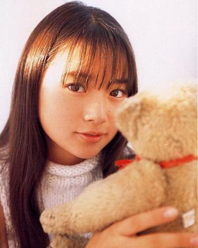 Miku Ishida 19
