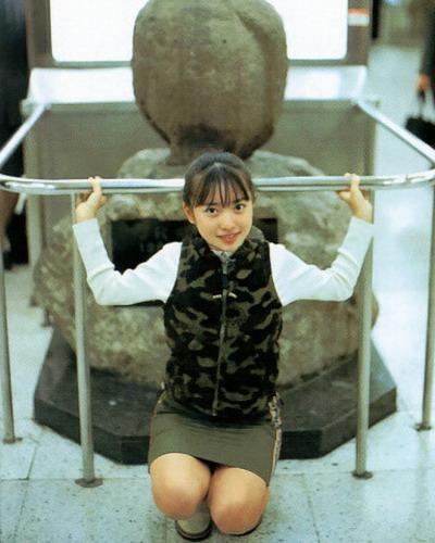 Miku Ishida 39