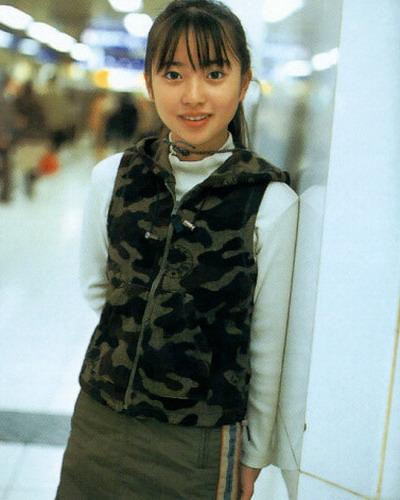 Miku Ishida 40