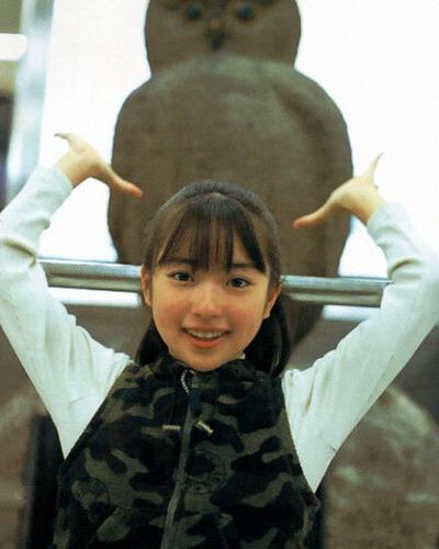 Miku Ishida 41