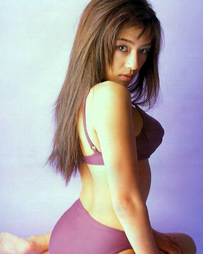 Hiroko Anzai 4