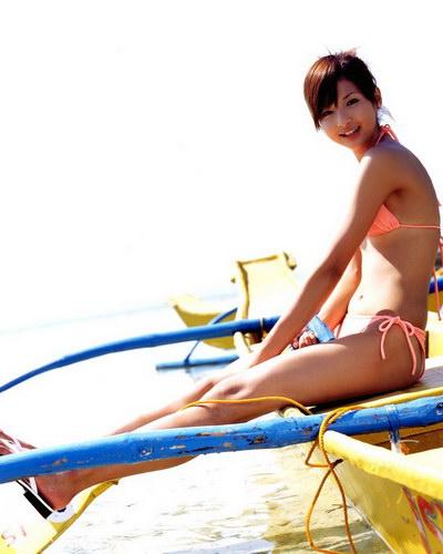Rina Nagasaki 2