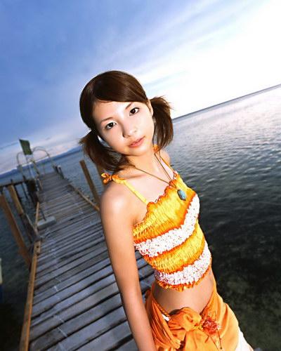 Rina Nagasaki 27
