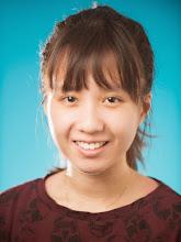 Photo: Miss Rachael Lim Honours, BBiomedSc Immunology