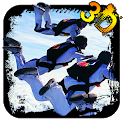 Sky Diver 3D icon