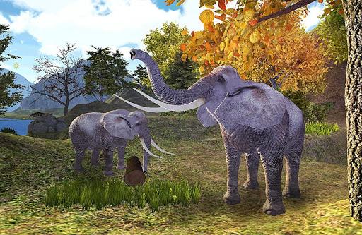 大象模拟器躁狂症 玩模擬App免費 玩APPs