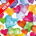 Cute Love Wallpaper icon