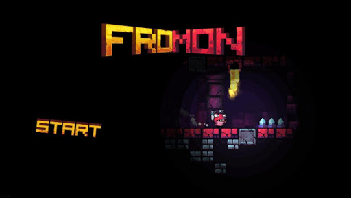 Fromon cave adventures android2mod screenshots 1