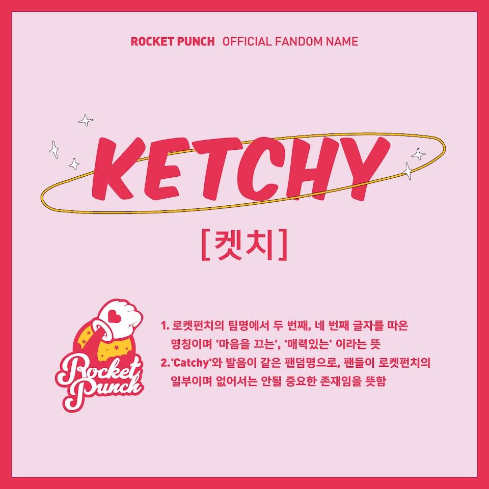 ketchy
