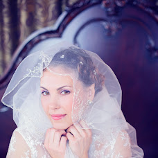 Wedding photographer Mariya Alekhina (Mafanja123). Photo of 31.01.2014