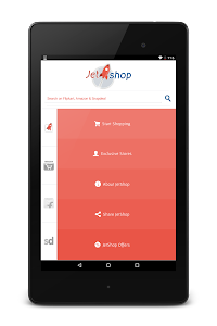 Jet Shop Online Shopping App screenshot 15