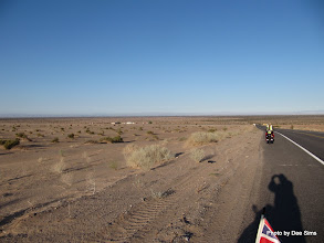 Photo: (Year 3) Day 37 - On the Road in the Desert