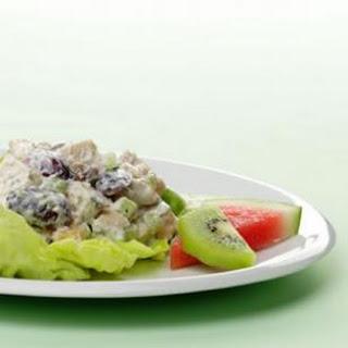 Creamy Tarragon Chicken Salad