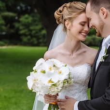 Fotógrafo de casamento Elena Chereselskaya (Ches). Foto de 30.08.2016