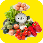 Calorie Counter Tip Icon