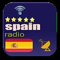 Spain FM Radio tuner icon