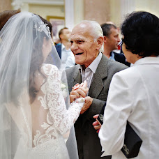 Wedding photographer Aleksandr Gudechek (Goodechek). Photo of 12.01.2018