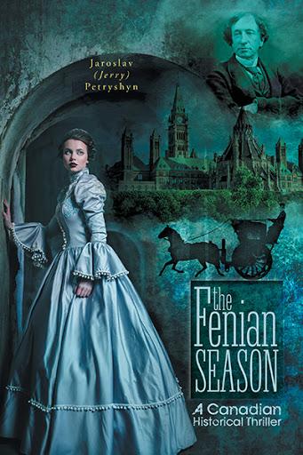 The Fenian Season cover