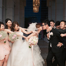 Wedding photographer Yan mu Vincent (vincent). Photo of 23.02.2014
