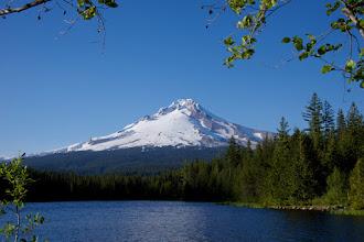 Photo: Mt Hood Trillium Lake     DSC_5644.jpg