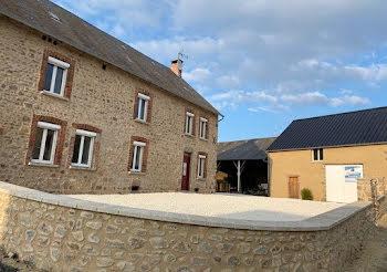 maison à Le Grand-Bourg (23)