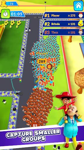 Vir the Robot Boy & Eena Meena Deeka Fan Game apktram screenshots 6