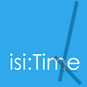 isi:Time Mobile Time Tracking icon