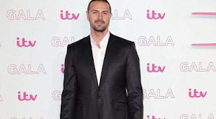 Paddy McGuinness to present Top Gear alongside Andrew Flintoff