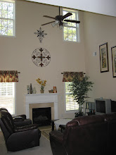 Photo: Family room seen from the entrance