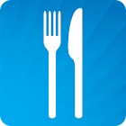 TE Lunch menu icon