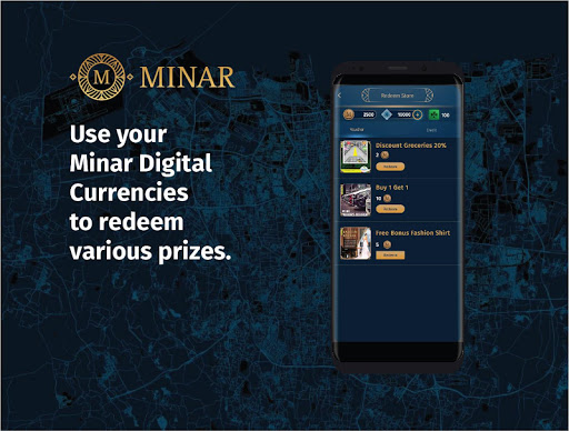Minar screenshots 5
