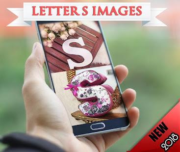 تنزيل صور حرف S مزخرفة 2019 16 3 لنظام Android مجان ا Apk تنزيل